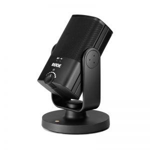 RODE NT-USB Mini | ไมโครโฟน USB Microphone อัดเสียง ไลฟ์สด เรียนออนไลน์