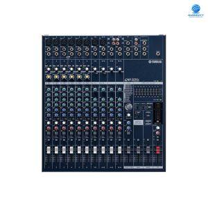YAMAHA EMX5014C 14 Input ( 8 Mic + 2 Stereo, ช่อง 7~14 เป็น Stereo input ), 500 W. x 2 ที่ 4 ohms