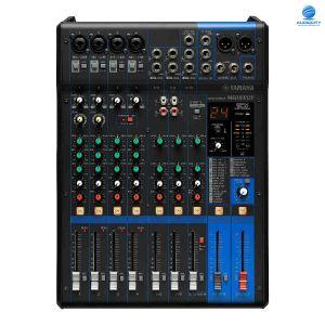 YAMAHA MG10XUF มิกเซอร์ 10 Inputs 4 mono, 3 stereo Channel Mixer MIXER W/FADERS