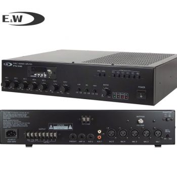 E&W-PTU-240
