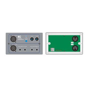 ITC Audio T-8000D เต้ารับสัญญาณไมโครโฟน