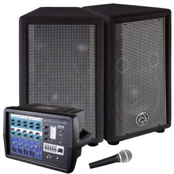 Wharfedale pro PMX-500 SYSTEM