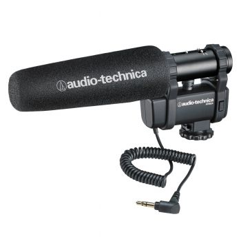 Audio-technica AT8024