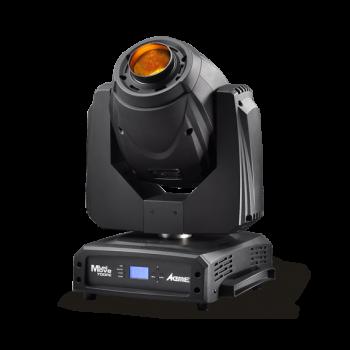ACME LED-MS700PE DMX Channel mode: 16/17CH