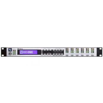 Electro-Voice DC-One E 230V อุปกรณ์ปรับแต่งสัญญาณเสียง