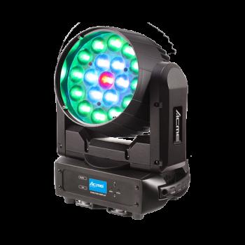ACME CM-300ZR 19x15W RGBW LED