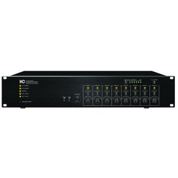 ITC Audio VA-6200MS เครื่องเพิ่มโซนพร้อมเครื่องขยายเสียงในตัว