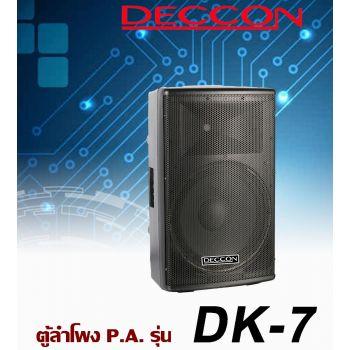 DECCON DK-7