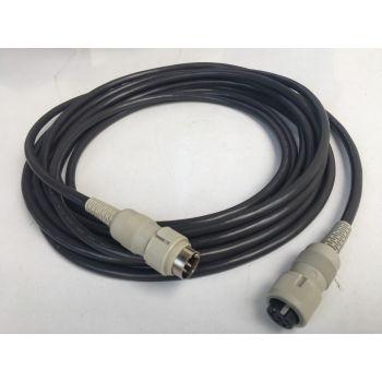 BOSCH LBB3316/15(T) สายต่อพ่วงยาว 15 เมตร พร้อมแจ็คหัวท้าย Conference  Extension Cable