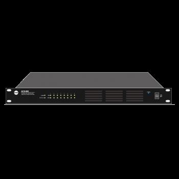 CMX ACS-800 เครื่องขยายเสียง 100V input 100V ouput