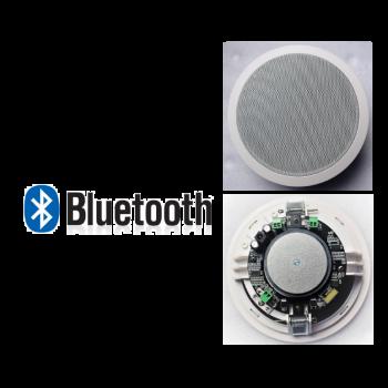 CMX BT-510A ลำโพงติดเพดาน 5.25 นิ้ว 2x10 วัตต์ ที่ 8 โอห์ม Wireless Bluetooth Speaker (Active +3Passive)