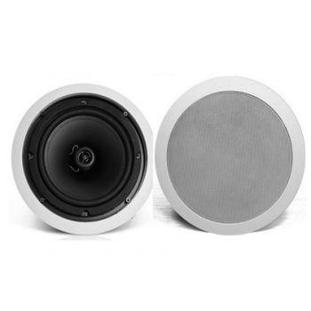 CMX CSK-610Q ลำโพงติดเพดาน 2 ทาง 6 นิ้ว 10 วัตต์ Coaxial Ceiling Speaker (3W-6W-10W)