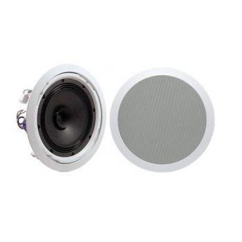 CMX CSK-610X ลำโพงติดเพดานกรวยคู่ 6 นิ้ว 10 วัตต์ Dual Cone Ceiling Speaker (3W-6W-10W)