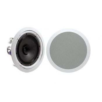 CMX CSK-56X ลำโพงติดเพดานกรวยคู่ 5 นิ้ว 6 วัตต์ Dual Cone Ceiling Speaker (1.5W-3W-6W)