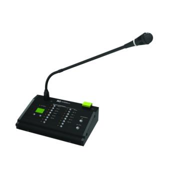 ITC Audio VA-6200RM EVAC System Remote Paging Microphone