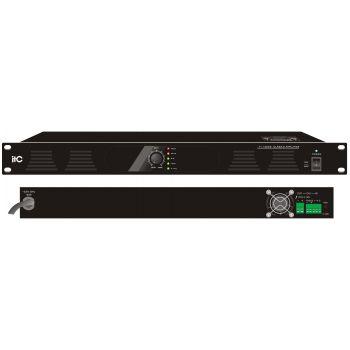 ITC Audio T-1240DS เครื่องขยายเสียง 240 วัตต์ 100V Line