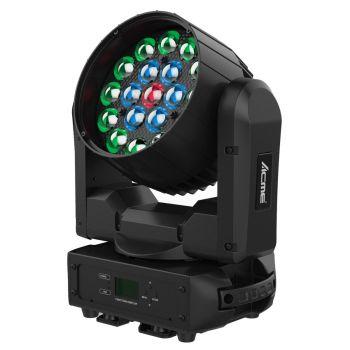 ACME CM-300ZR II PAGEANT 300ZR,19x15W RGBW LED Wash, zooming 10-60, Prolight Opto LED