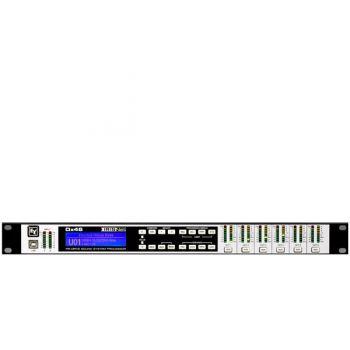 Electro-Voice DX46 230V อุปกรณ์ปรับแต่งสัญญาณเสียง