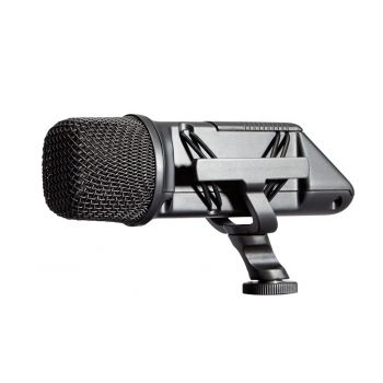 RODE Stereo VideoMic ไมค์ติดกล้อง