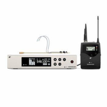 Sennheiser EW100 G4-Essential ไมโครโฟนไร้สาย ชนิดคล้องหู