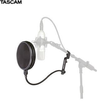 TASCAM TM-AG1 Pop Filter  for DR-70D and DR-701D