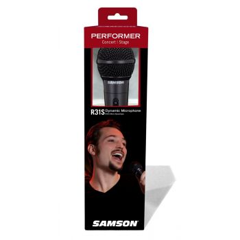SAMSON R31S