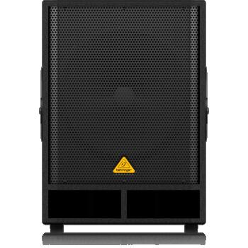 Behringer VQ1800D ตู้ลำโพงซับวูฟเฟอร์พร้อมขยายเสียง 500 วัตต์ 18 นิ้ว