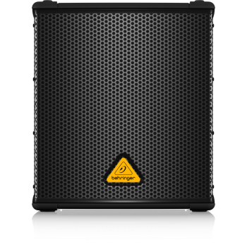 Behringer B1200D-PRO ตู้ลำโพงซับวูฟเฟอร์พร้อมขยายเสียง 500 วัตต์ 12 นิ้ว