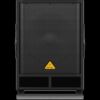 Behringer VQ1500D ตู้ลำโพงซับวูฟเฟอร์พร้อมขยายเสียง 500 วัตต์ 15 นิ้ว