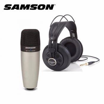 SAMSON C01SR850