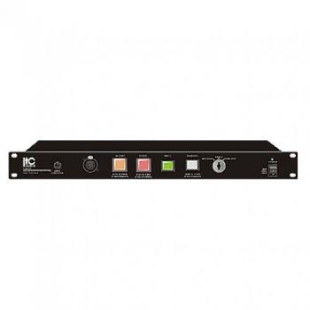 ITC Audio T-6247 เครื่องแจ้งเหตุฉุกเฉิน