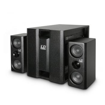 LD Systems LDDAVE8XS