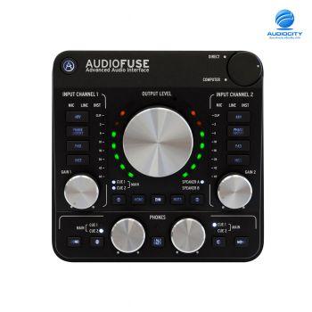 Arturia AudioFuse USB ออดิโออินเทอร์เฟส 14-in/14-out