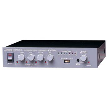 Audio-technica AT-MX341A
