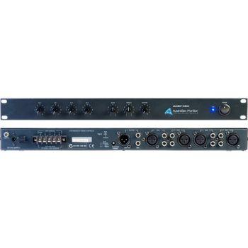 Australian Monitor MX82 มิกเซอร์ 8 ch. stereo