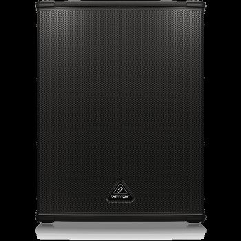 Behringer B1500XP ตู้ลำโพงซับวูฟเฟอร์พร้อมขยายเสียง 3,000 วัตต์ 15 นิ้ว