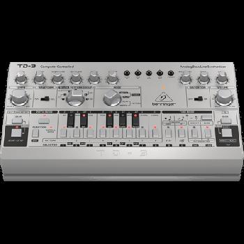 Behringer TD-3-SR | Analog Bass Line Synthesizer