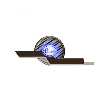 Blue Tiki ไมโครโฟน USB