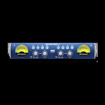 PreSonus Blue Tube DP V2 ปรีแอมป์สำหรับไมโครโฟนและเครื่องดนตรี