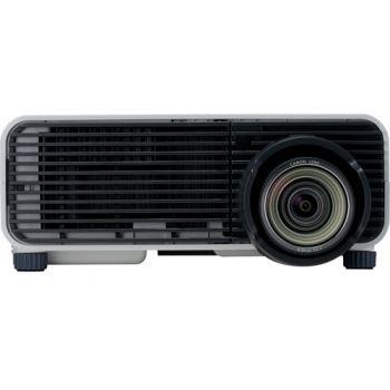 "CANON WUX450ST 0.70"" x3, C2000:1, 5W Build-in Speaker, RJ45 Network"