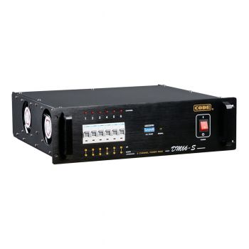 CODE DM66-S | ดิมเมอร์หรี่ไฟ Digital Dimmer 6kW