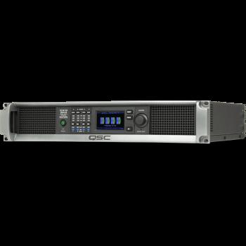 QSC CX-Q 8K4 เครื่องขยายเสียงระบบเน็ตเวิร์ค
