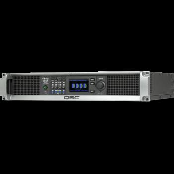 QSC CX-Qn 4K4 เครื่องขยายเสียงระบบเน็ตเวิร์ค