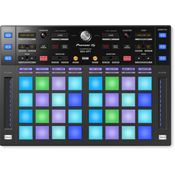 Pioneer DDJ-XP1 Add-on controller สำหรับ rekordbox dj