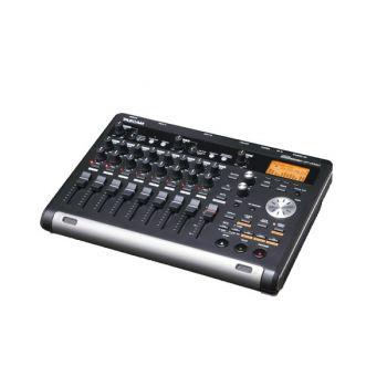 TASCAM DP-03SD เครื่องเล่นและบันทึกเสียง USB/SD-CARD
