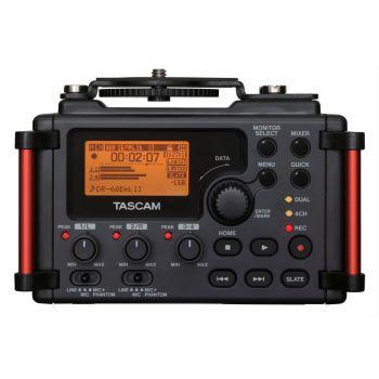 TASCAM DR60DMK2 เครื่องบันทึกเสียง
