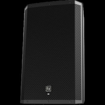 Electro-Voice ZLX -12P-AX ตู้ลำโพง 2 ทาง 15 นิ้ว 1,000 วัตต์ มีแอมป์ในตัว