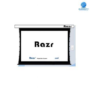 Razr ETGP-A200 จอภาพแบบมอเตอร์ไฟฟ้า 200 นิ้ว อัตราส่วน 16:10