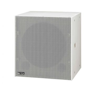TOA FB-150W ลำโพงซัพวูฟเฟอร์ขนาด 15  นิ้ว 600 วัตต์
