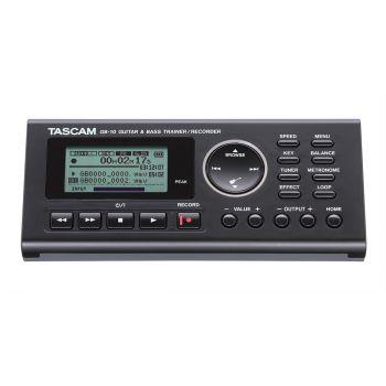 TASCAM GB-10 เครื่องเล่นและบันทึกเสียง กีต้าร์และเบส